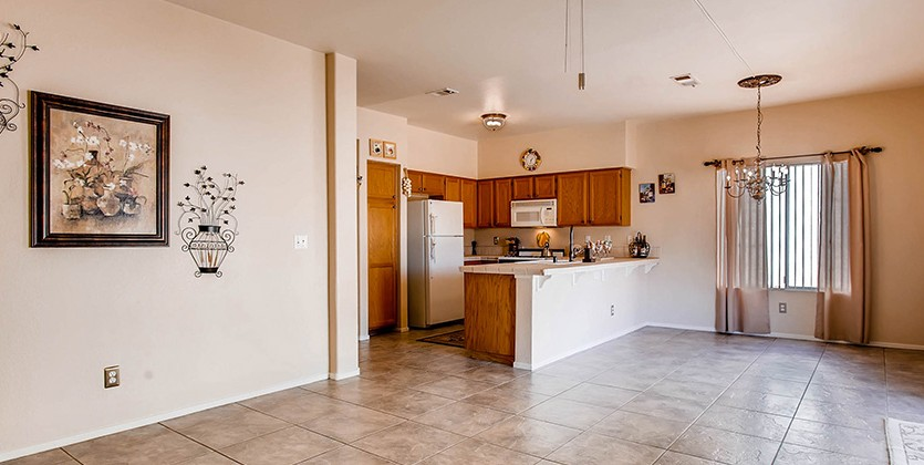 Peccole Ranch Home for Sale, 1308 Windycliff Ct