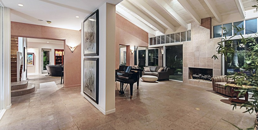 Canyon Gate Country Club Home for Sale, 8601 Scarsdale Dr