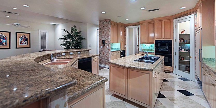 Canyon Gate Home for Sale, 8909 Canyon Springs Dr