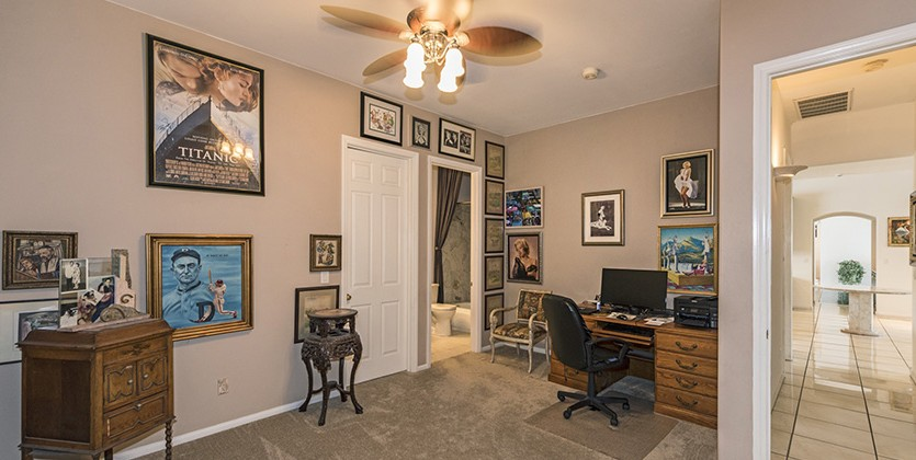 Legacy Estates Home for Sale, 2000 Doral Pl