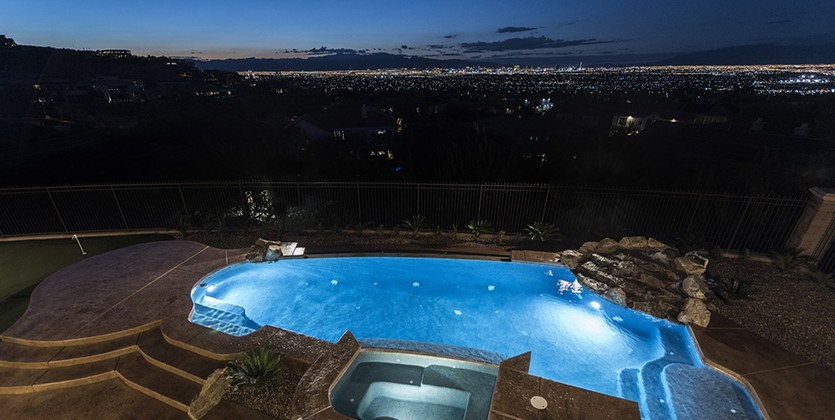 MacDonald Highlands Home for Sale, 1307 Enchanted River Dr