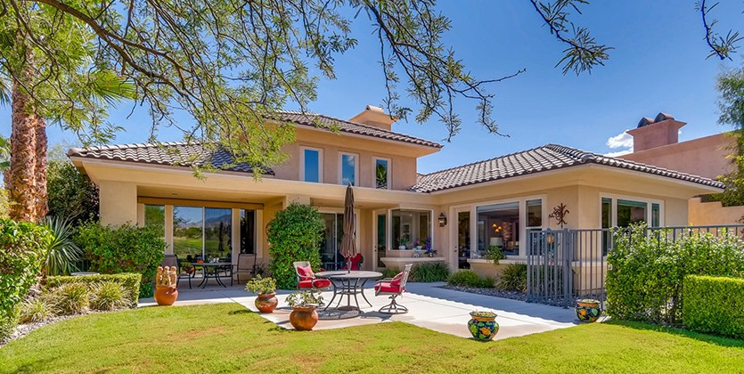 Red Rock Country Club Home for Sale, 11306 La Madre Ridge Dr