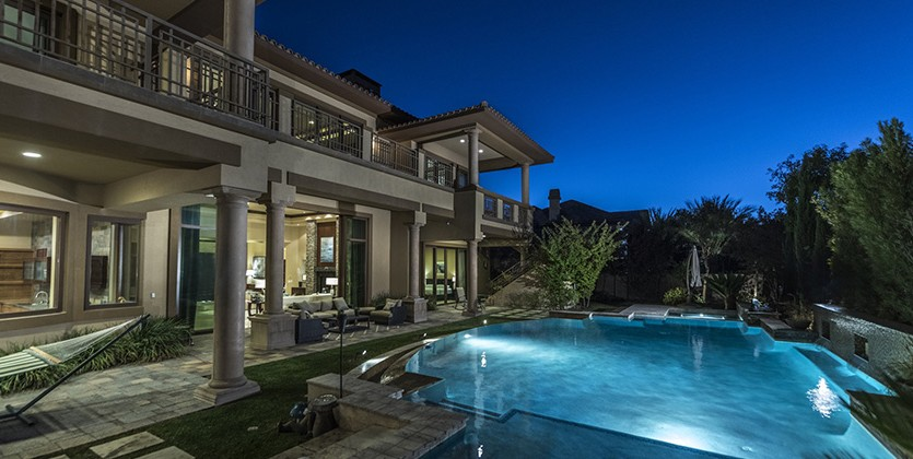 Southern Highlands Home for Sale, 12 Vintage Canyon St