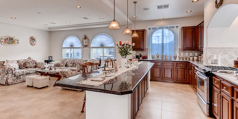 Las Vegas Luxury Home for Sale, 5680 W Yarra Valley Ave