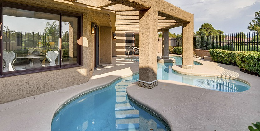 Spanish Trail Home for Sale: 7283 Mission Hills Dr