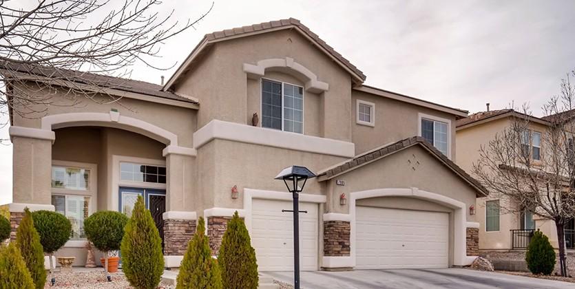 Las Vegas Home for Sale, 7905 Brent Leaf Ave