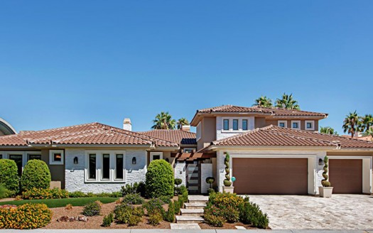 Spanish Hills Home for Sale, 8804 Jewel Ridge Av