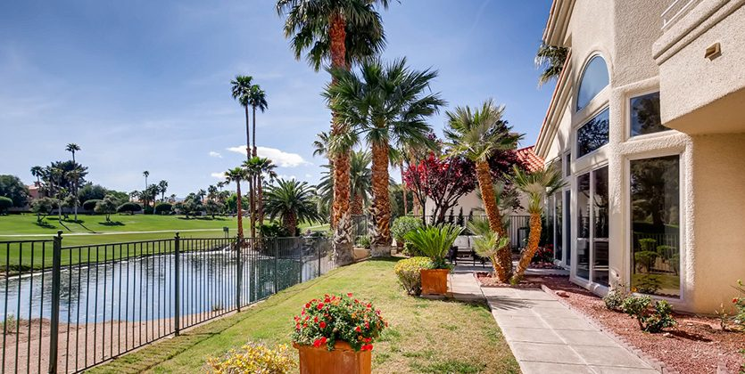 Canyon Gate Home for Sale, 2125 Lookout Point Cir