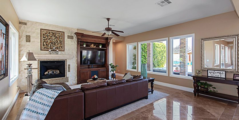 Red Rock Home for Sale, 2074 Cherry Creek Cir