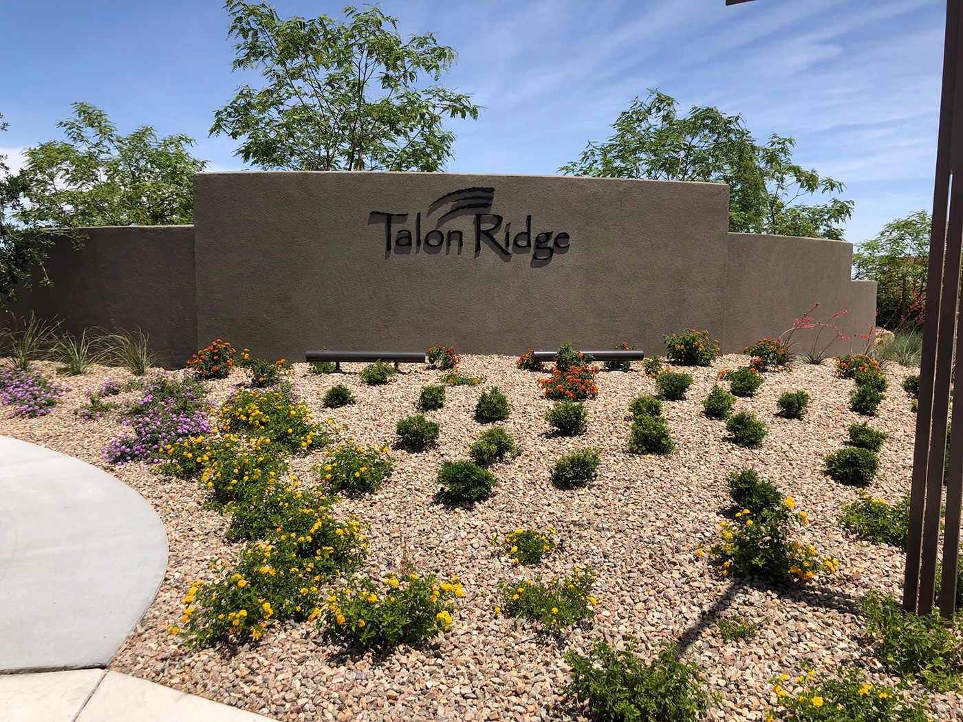 Talon Ridge at The Ridges