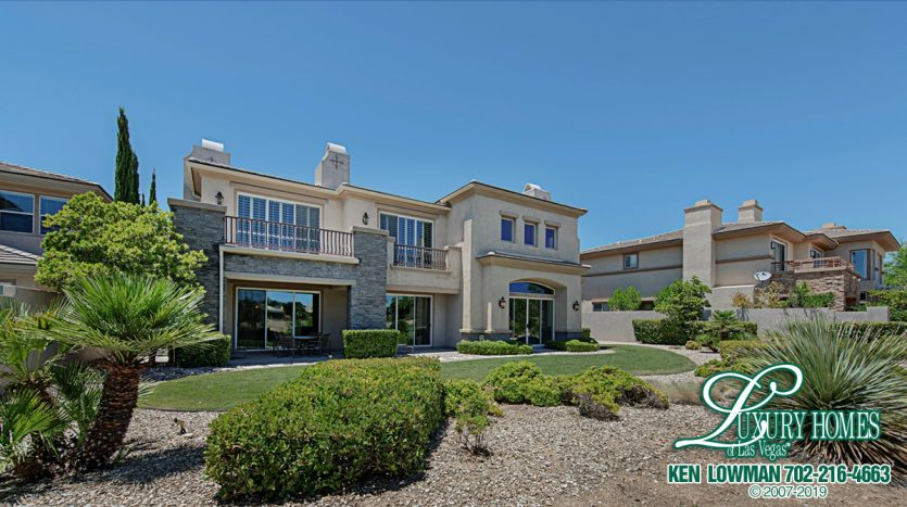 Red Rock Home for Sale, 2406 Grassy Spring Pl