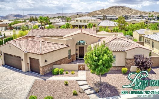Canyon Falls Estates Home for Sale, 7583 Corvina Ave