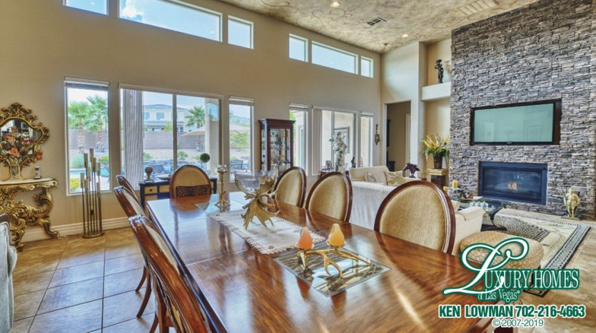 Canyon Falls Estates Home for Sale, 7583 Corvina Ave