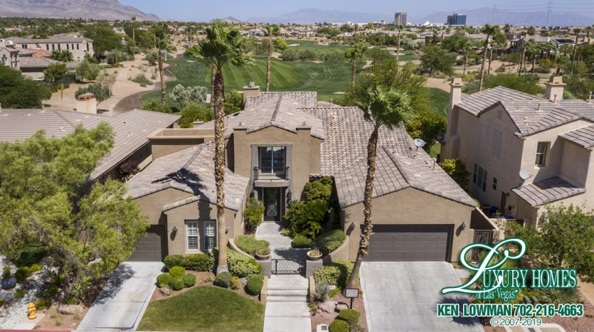 Red Rock Home for Sale, 3075 Soft Horizon Way