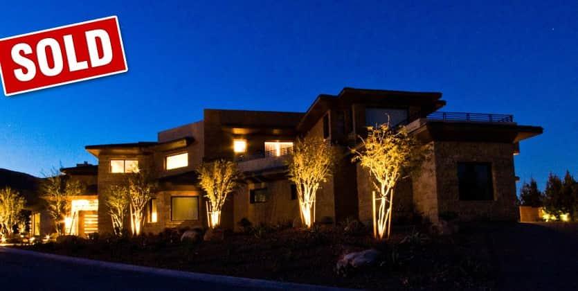 Luxury Homes Market Update