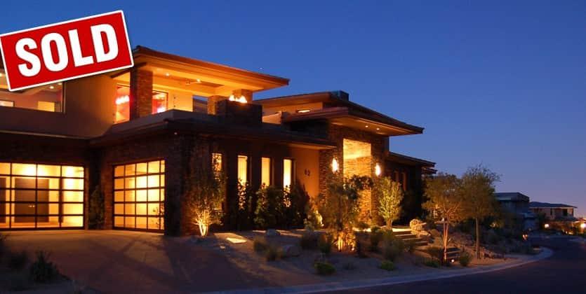 luxury home market update