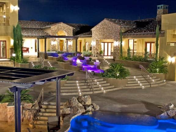real estate millions