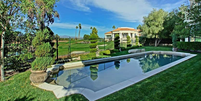 Canyon Gate Country Club Home for Sale