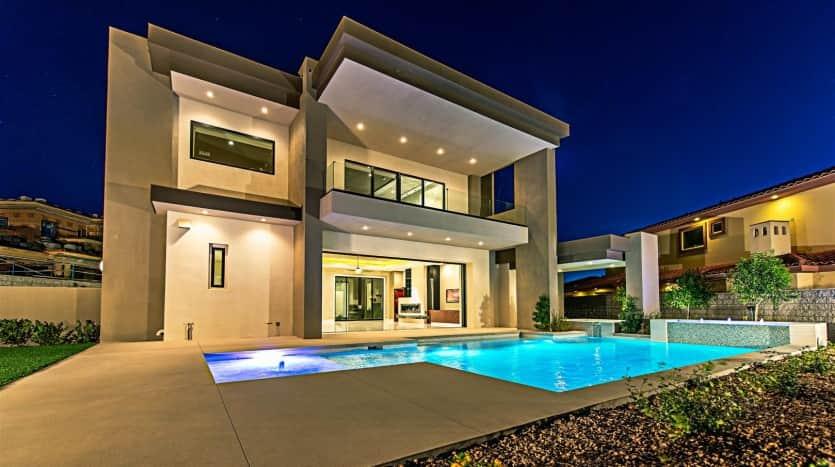 Las Vegas Fine Homes