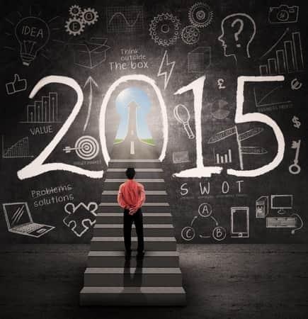 2015 Luxury Home Sales Goals