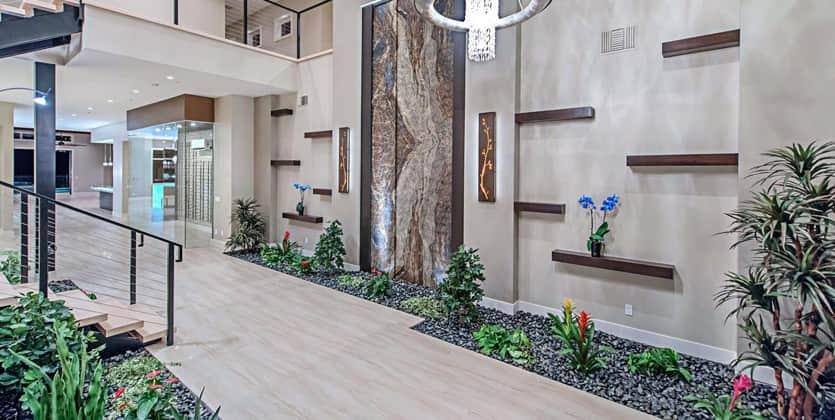 seven hills luxury home