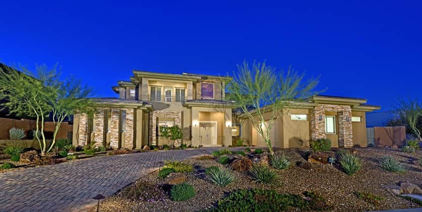 Las Vegas Luxury Home of the Month