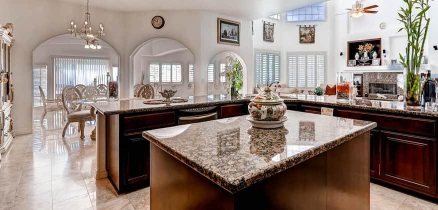 Southwest Home For Sale 7335 West Wigwam Av Las Vegas