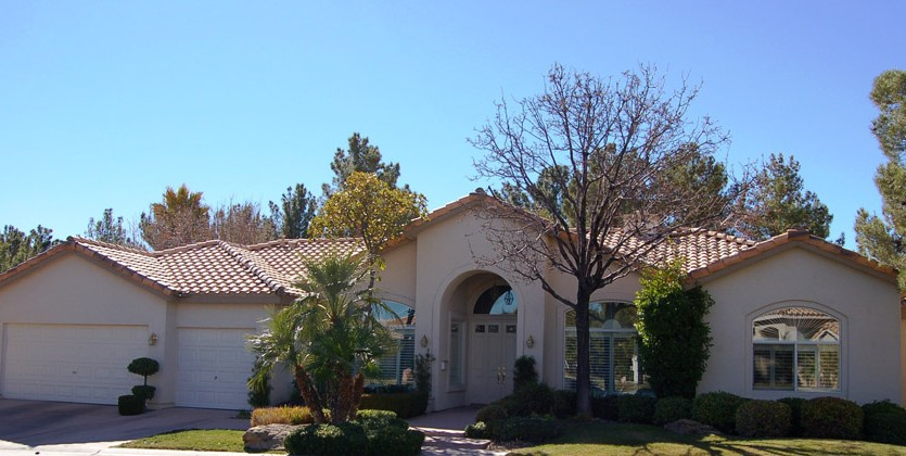 Canyon Gate Country Club-home-8953-Rivers-Edge