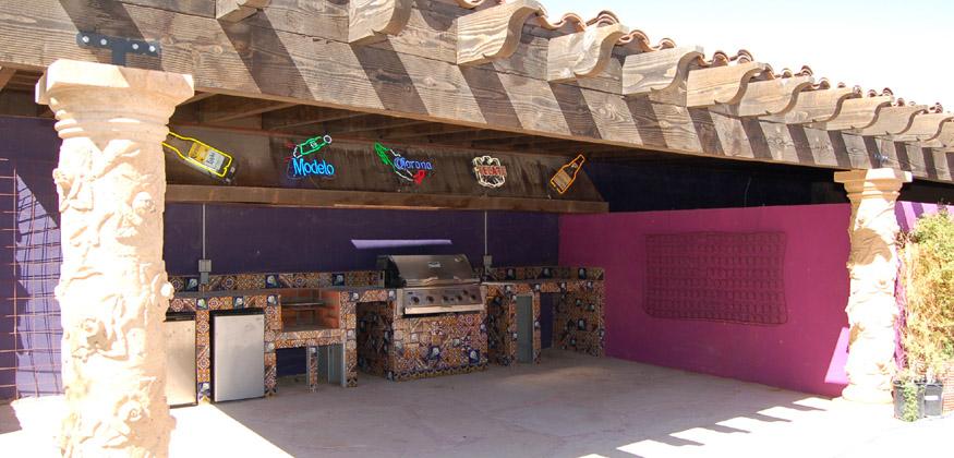 Las Vegas Equestrian Home For Sale 4225 N Jensen St Las