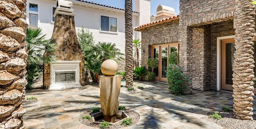 Southern Highlands home, 12097 Oakland Hills Dr