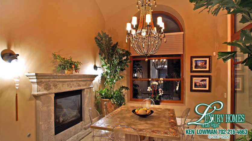 Queensridge Home for Sale, 9940 Orient Express Ct