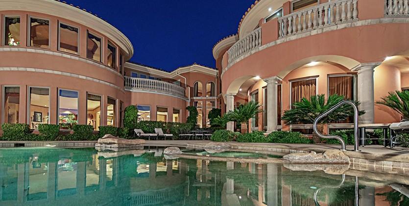 Seven hills home-1546 Villa Rica Dr