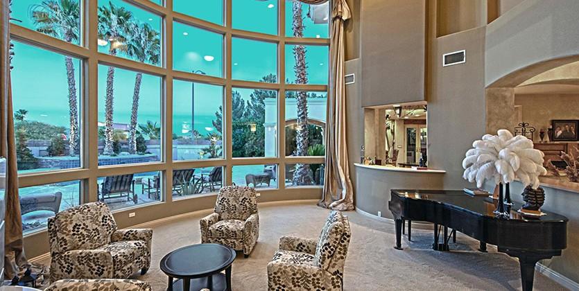 West Las Vegas home-1830 Rosemere Ct