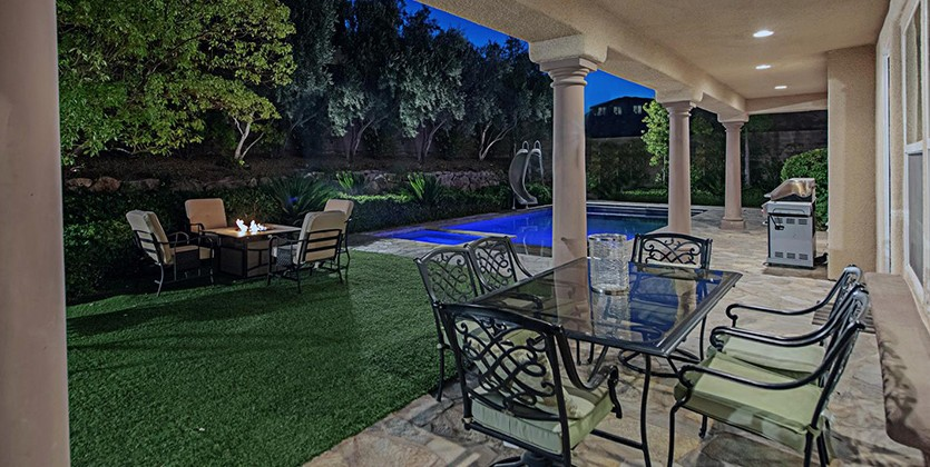 Serrano in The Paseos home-705 Chervil Valley Dr