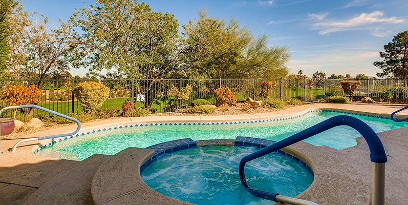 Canyon Gate Home for Sale, 1908 Bay Hill Dr, Las Vegas