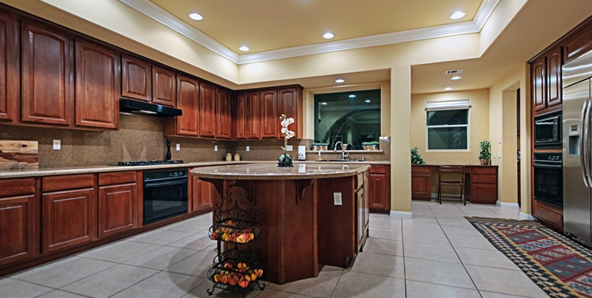 Palisades in Summerlin Home for Sale, 413 Grand Augusta Ln