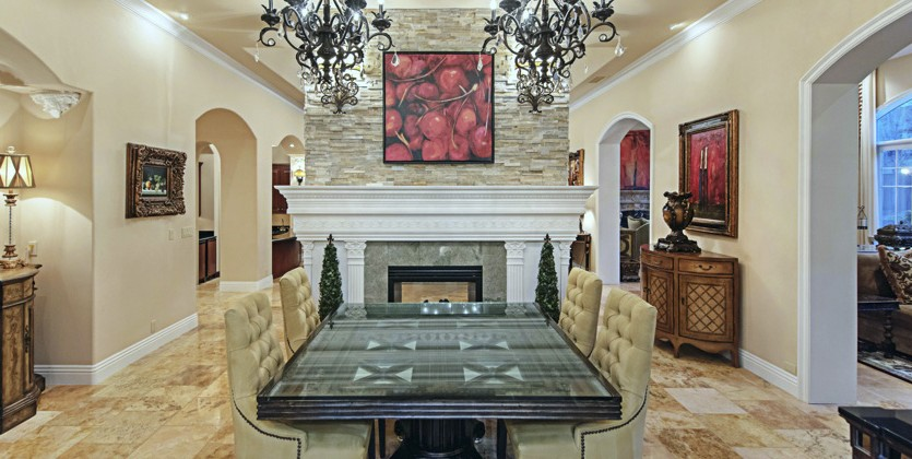 Hills Home for Sale, 5067 Mountain Foliage Dr