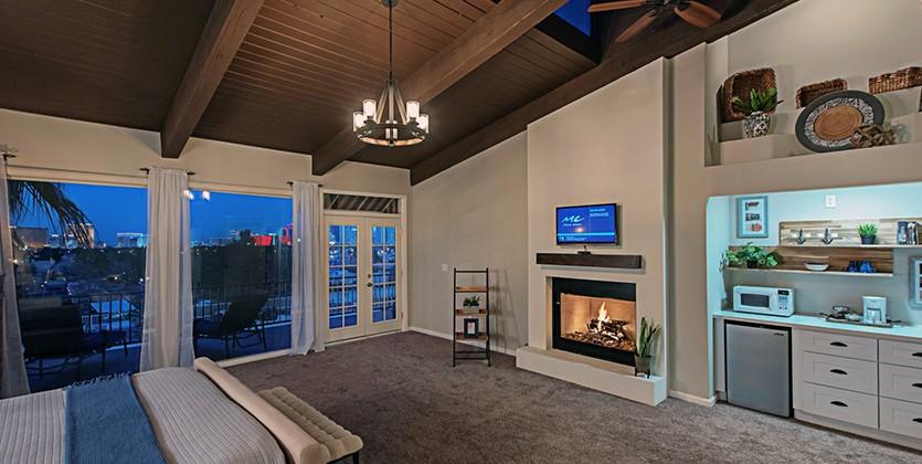 Southwest Custom Home for Sale, 3624 S Edmond St