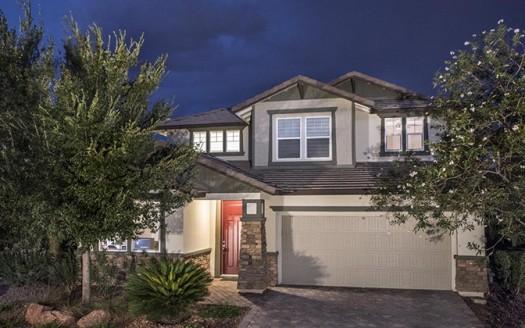 Southwest Las Vegas Home for Sale, 10295 Turia Gardens Rd
