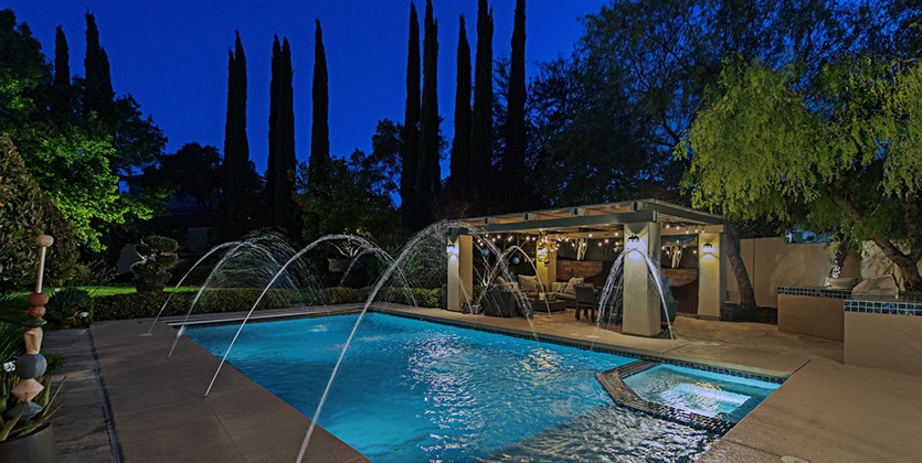 Palisades in Summerlin Home for Sale, 10413 Mansion Hills Ave