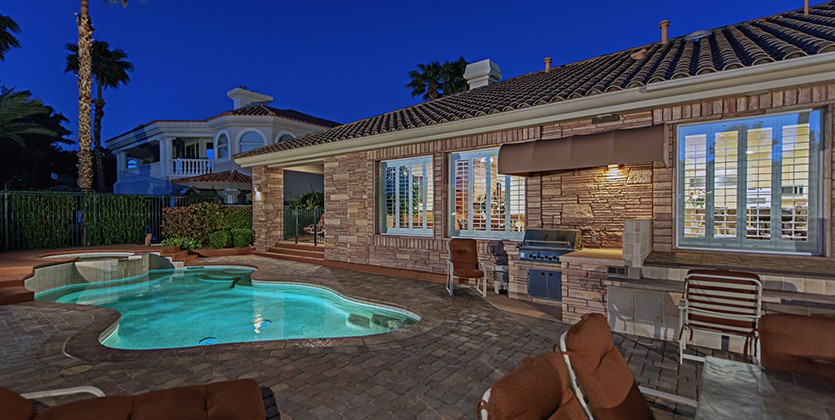 Canyon Gate Country Club Home for Sale, 8920 Canyon Springs Dr