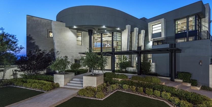 Henderson Estate Home for Sale, 15 Yorkridge Ct