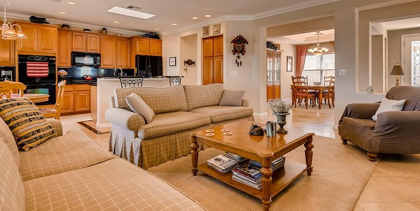 Siena Home for Sale, 10306 Rio De Thule Ln