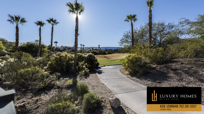 Red Rock Country Club Home for Sale, 3181 Turtle Head Peak Dr, Las Vegas, NV 89135