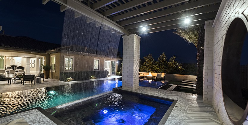 Summerlin – The Paseos Home for Sale, 236 Basque Coast Street