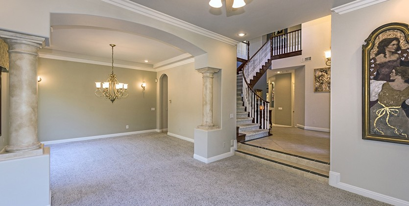 Canyon Fairways Home for Sale, 409 Canyon Greens Dr
