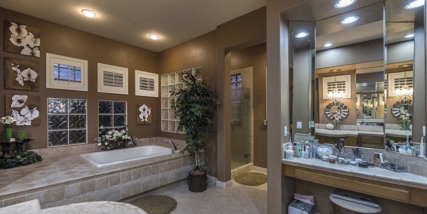 Red Rock Country Club Home for Sale, 11286 Winter Cottage Pl