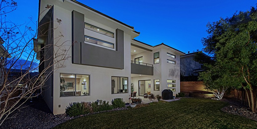 The Ridges Home for Sale, 20 Garden Shadow Ln