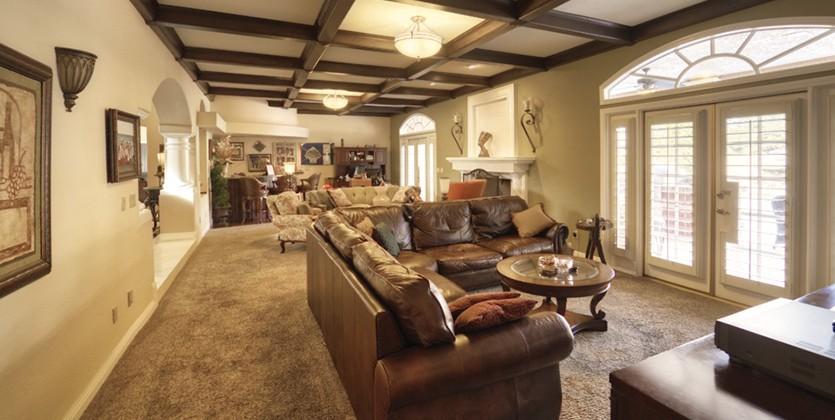Las Vegas Home for Sale, 6940 Monte Rosa Av