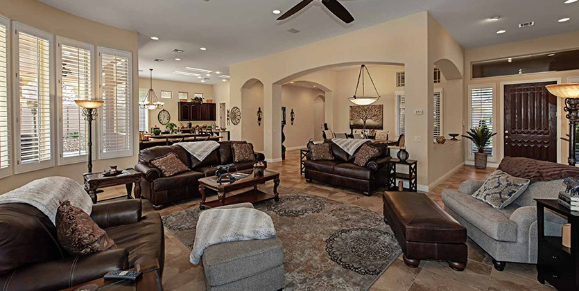 : Anthem Country Club Home for Sale, 6 Anthem Creek Cir